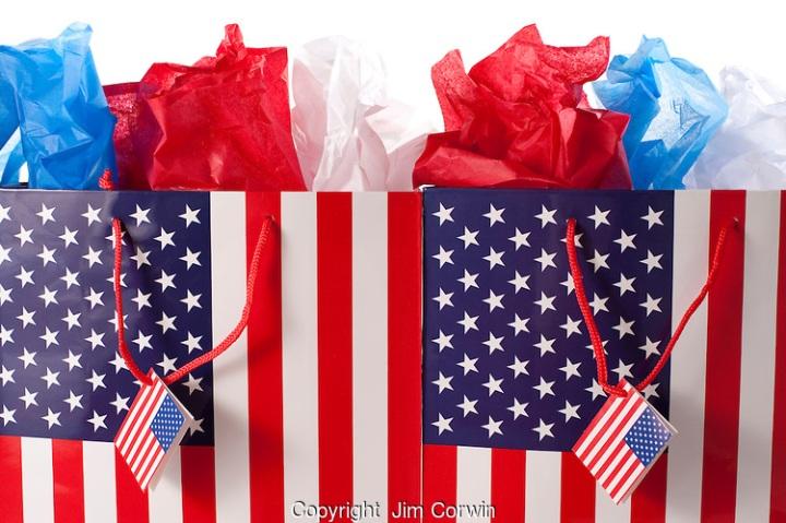 Sales // 4th of Julysales